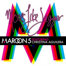 Moves Like Jagger - Maroon 5 ft. Christina Aguilera